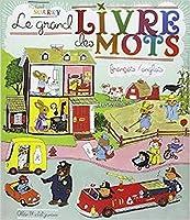 Le Livre Des Mots/Best Word Book
