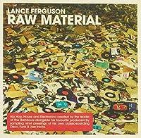 Presents Raw Material: The Originals [Analog]