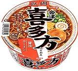 サッポロ一番 旅麺 会津・喜多方 魚介醤油ラーメン 86g