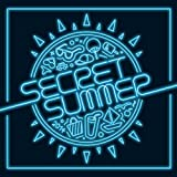 5thミニアルバム - Secret Summer (Type A) (韓国盤)