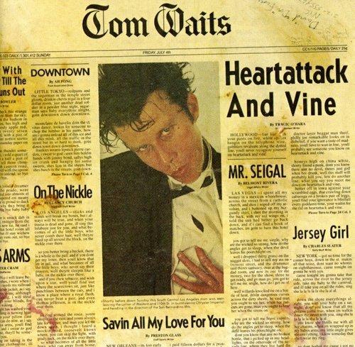 Heart Attack & Vine