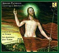 Christ Lag in Todesbanden (Dig)