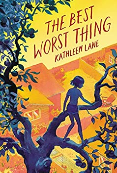 The Best Worst Thing (English Edition)