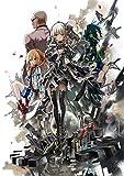 クロックワーク・プラネット 第4巻 (初回限定版) [Blu-ray]