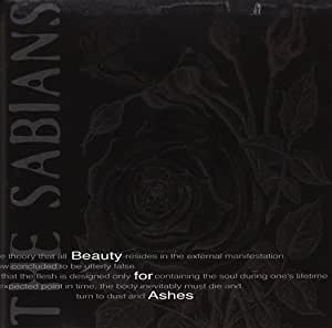 Beaty for Ashes