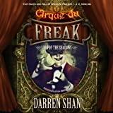 Lord of the Shadows (Cirque Du Freak: the Saga of Darren Shan)