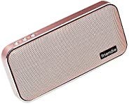 AIR Live Wireless Speaker and Powerbank (Rose Gold)