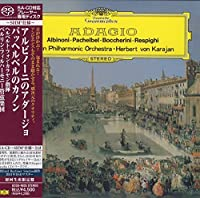 Adagio Albinoni by Herbert Von Karajan (2011-11-23)