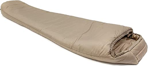 Snugpak(スナグパック) 寝袋 ソフティー12 ENDEAVOUR ライトハンド [快適使用温度-10度] (日本正規品)