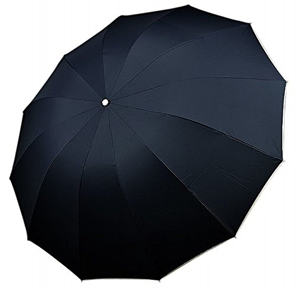 Ludus Felix(ルーダスフェリックス)超強度折りたたみ傘 3,480円