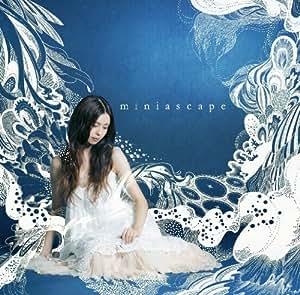 miniascape(初回限定盤)(DVD付)