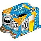 サントリー 海の向こうのビアレシピ 〈オレンジピールのさわやかビール〉 350ml×6本