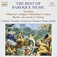 Best of Baroque Music