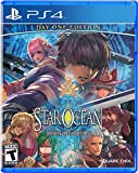 Star Ocean Integrity and Faithlessness (輸入版:北米) - PS4