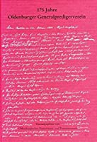 175 Jahre Oldenburger Generalpredigerverein