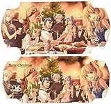 デザスキン イース PSP2000 09