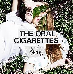 THE ORAL CIGARETTES「GET BACK」の歌詞を収録したCDジャケット画像