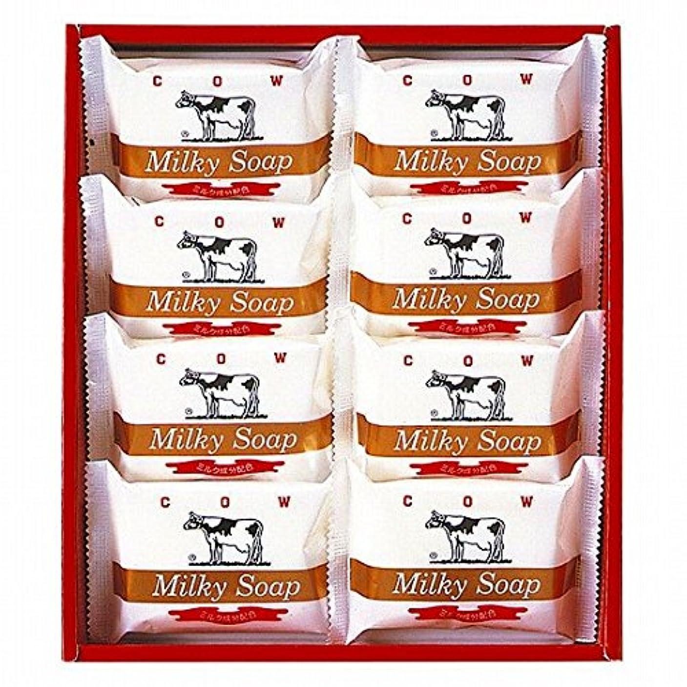 割合呼吸合唱団nobrand 牛乳石鹸 ゴールドソープセット (21940004)