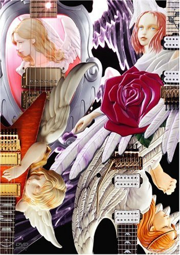 Kaleidoscope~天使の狂宴~ [DVD]