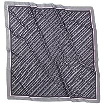(コノミ)CONOMi AneCONOMi ユニコーン柄 スカーフ ACBNE-1011 03 グレー Free