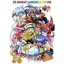 VS騎士ラムネ&40 DVD-BOX【初回限定生産】
