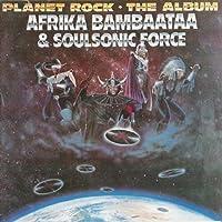 Planet Rock: Album [12 inch Analog]