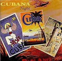 Cubana Night