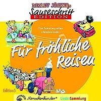 Sauseschritt-Edition Fuer