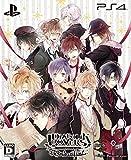DIABOLIK LOVERS GRAND EDITION 限定版 予約特典(ドラマCD)付 - PS4