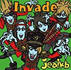 Invade(初回盤A)(在庫あり。)