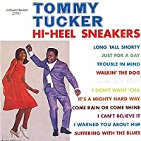 Hi-Heel Sneakers by Tommy Tucker (2014-08-27)