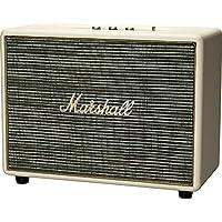 【工場再生品】Marshall WOBURN Bluetooth Speaker Cream マーシャル [並行輸入品]
