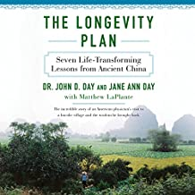 The Longevity Plan: Seven Life-Transforming Lessons from Ancient China