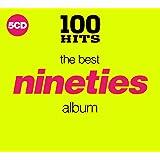 100 Hits - Best 90'S Album