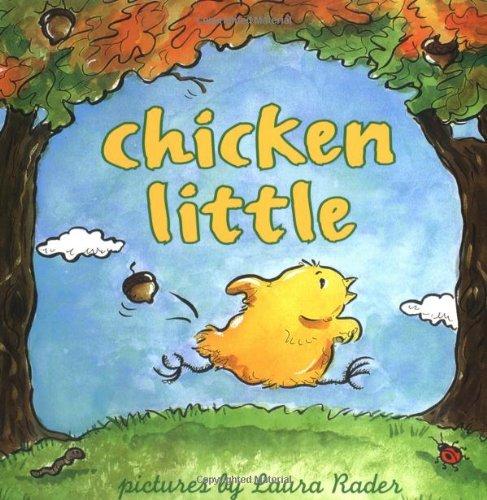 Chicken Little (Harper Growing Tree)の詳細を見る