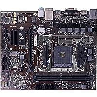 カラフルなAMD Ryzen am4a320ddr4HDMI VGA USB 3.1Micro ATXマザーボード( AMD a320)