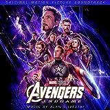 Avengers: Endgame (Original Soundtrack)