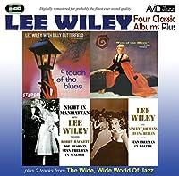 Four Classic Albums Plus (Night in Manhattan / Lee