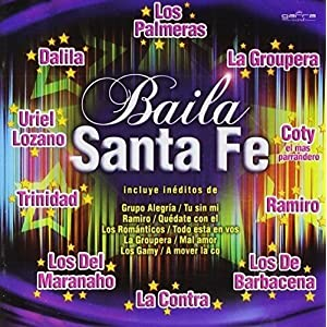 Baila Santa Fe