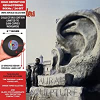Aural Sculpture - Cardboard Sleeve - High-Definition CD Deluxe Vinyl Replica by The Stranglers (2014-04-29)