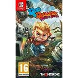 Rad Rodgers - Radical Edition Nintendo Switch (Nintendo Switch)