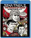 スター・トレックII カーンの逆襲/ディレクターズ・カット版 [Blu-ray]