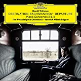 Destination Rachmaninov: Departure [12 inch Analog]