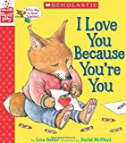 I Love You Because You're You (Storyplay)
