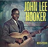 ジョン・リー・フッカー(John Lee Hooker)