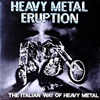 Heavy Metal Erruption