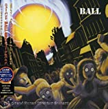 The Grand Human Disaster Scenario by Ball (2008-01-13)