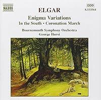 Variations on Original Theme Enigma Op 36 by ELGAR (1998-06-23)