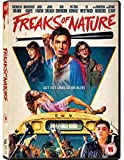 Freaks Of Nature [DVD] [2015] by Vanessa Hudgens