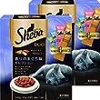 シーバ (Sheba) デュオ 成猫用 香りのまぐろ味セレクション 240g(20g×12袋入り)×2個セット [キャットフード・ドライ]